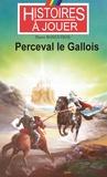 Pierre Rosenthal - Perceval le Gallois.
