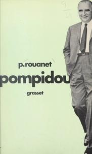 Pierre Rouanet - Pompidou.