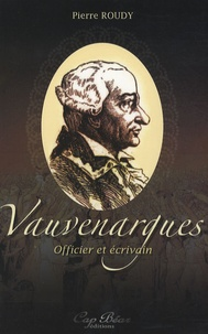 Pierre Roudy - Vauvenargues.