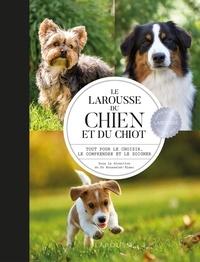 Pierre Rousselet-Blanc - Larousse du chien et du chiot.