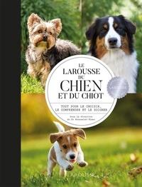Téléchargez des manuels électroniques gratuitement Le Larousse du chien et du chiot  - Tout pour le choisir, le comprendre et le soigner par Pierre Rousselet-Blanc (Litterature Francaise) 9782035968524
