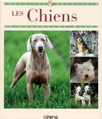 Pierre Rousselet-Blanc - Les chiens.