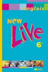 Anglais 6e new live - Pierre Roux   Showmesound.org