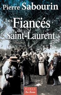 Deedr.fr Les Fiancés de Saint Laurent Image