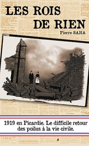 Pierre Saha - Les Rois de rien.