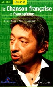 Pierre Saka et Yann Plougastel - .