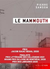 Joomla téléchargement de livre gratuit Le Mammouth (French Edition)