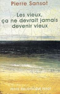 Pierre Sansot - .