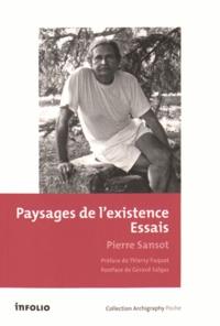 Paysages de lexistence - Essais.pdf