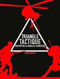 Epub ebook télécharger Triangle tactique  - Décrypter la bataille terrestre par Pierre Santoni