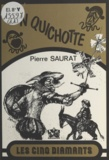 Pierre Saurat - Don Quichotte.