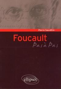 Foucault pas à pas.pdf
