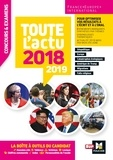 Pierre Savary - Toute l'actu 2018 - Concours & examens.