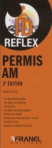 Pierre Schlub - Permis AM.