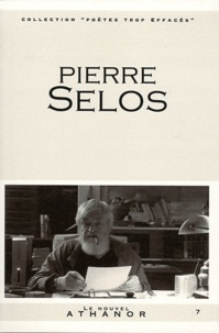 Pierre Selos - Pierre Selos - Portrait, discographie, bibliographie.