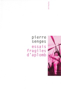 Pierre Senges - .