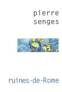 Pierre Senges - .