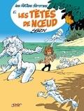 Pierre Seron - Les Petites Femmes T03 - Les Têtes de noeuds.