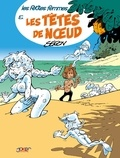 Pierre Seron - Les petites femmes - Tome 3 - Les petites femmes et les têtes de noeuds.