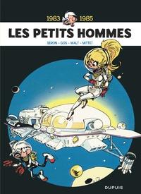 Livres électroniques gratuits à télécharger et à lire Les Petits Hommes Intégrale Tome 6 in French par Pierre Seron, Gos, Walt, Mittéï 9782800161167 DJVU FB2 iBook