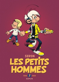 Téléchargez gratuitement le format pdf des ebooks Les Petits Hommes Intégrale Tome 7 (Litterature Francaise) 9782800165721 MOBI par Pierre Seron