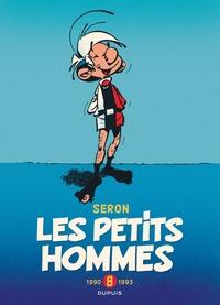 Pierre Seron - Les Petits Hommes Intégrale Tome 8 : 1990-1995.