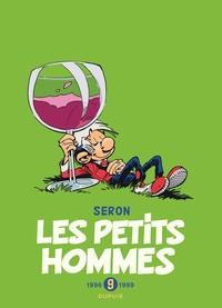Pierre Seron - Les Petits Hommes Intégrale Tome 9 : 1996-1999.