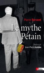 Le mythe Pétain - Verdun ou les tranchées de la mémoire.pdf