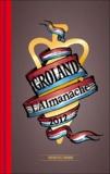 Pierre Siankowski - Groland - L'almanache 2012.