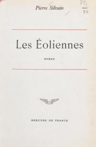 Pierre Silvain - Les Éoliennes.