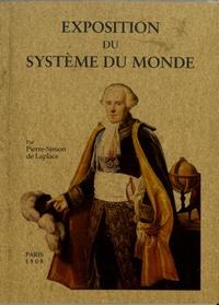 Téléchargements gratuits de manuels Exposition du système du monde ePub DJVU par Pierre-Simon de Laplace 9791020802262 (Litterature Francaise)
