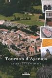 Pierre Simon - Tournon d'Agenais - Bastide et forteresse.