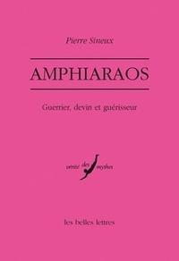 Amphiaraos - Guerrier, devin et guérisseur.pdf