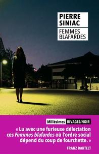 Pierre Siniac - Femmes blafardes.