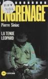 Pierre Siniac - La Tenue léopard.