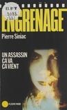 Pierre Siniac - Un Assassin, ça va, ça vient.