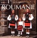 Pierre Soisson et Diane Chesnais - Roumanie.