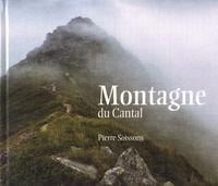 Pierre Soissons - Montagne du Cantal.