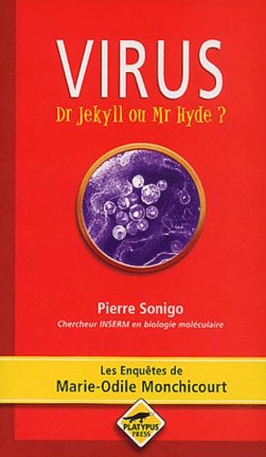 Pierre Sonigo - .