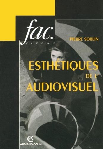 Esthétiques de l'audiovisuel