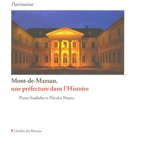 Prefecture De Mont De Marsan