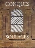 Pierre Soulages et Christian Heck - .