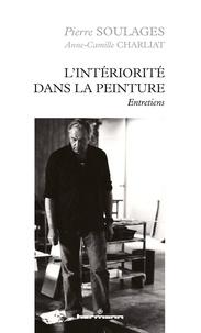 Pierre Soulages - L'intériorité dans la peinture.