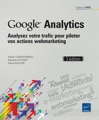 Histoiresdenlire.be Google Analytics - Analysez votre trafic pour piloter vos actions webmarketing Image
