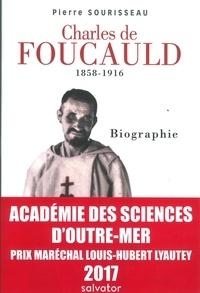Charles de Foucauld (1858-1916) - Biographie.pdf