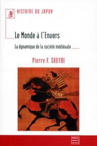 HISTOIRE DU JAPON : LE MONDE A LENVERS. La dynamique de la société médiévale.pdf