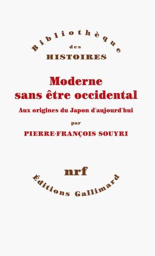 Moderne sans être occidental - Format ePub - 9782072311833 - 17,99 €
