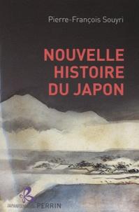 Pierre Souyri - Nouvelle histoire du Japon.
