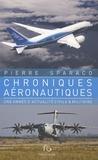 Pierre Sparaco - Chroniques aéronautiques.