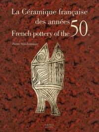 La céramique française des années 50 : French pottery of the 50s.pdf